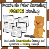 Groundhog's Day Activities: Groundhog's Day Reading Compre