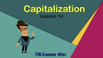 FUN Grammar 4Kids Complete Learning Program