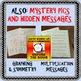 FUN MATH BUNDLE. CSI, games, math stories, mystery picture