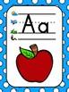 FUN Phonics Alphabet Posters