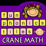 FUN Phonics Tiles (Smart Notebook)