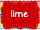 FUN-Phonics Unit 11 Fluency Game