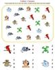 FUN Preschool Numbers Worksheets!