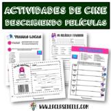 FUN SPANISH MOVIE PACK