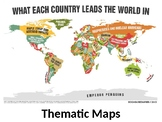 FUN THEMATIC MAPS PPT