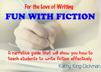 FUN WITH FICTION