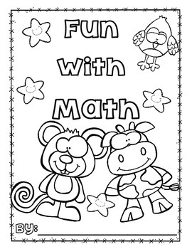 First Grade Common Core Aligned MATH Activities