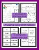 FUN WITH SIGHT WORDS - 64 French High Frequency Words with Activities and Games