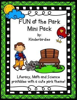 FUN at the Park Mini Pack