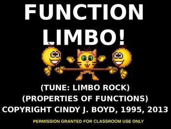 FUNCTION SONG