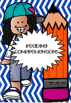 FUNCTIONAL ENGLISH READING COMPREHENSIONS - NO PREP!!