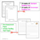 Grade 2 FUNdamentally Differentiated Spelling Lists& Activities Bundle-Full Year