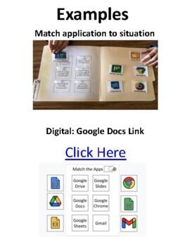 FUNctional Google Match