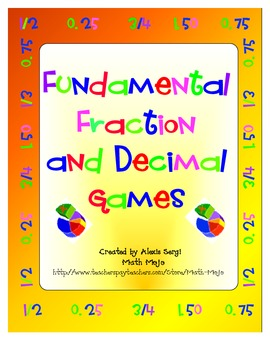 picture about Printable Decimal Games referred to as Basic Portion and Decimal Video games
