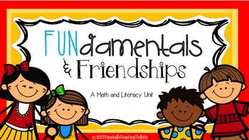 FUNdamentals and Friendships