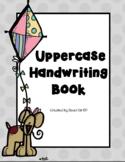 FUNdational Uppercase Handwriting Book