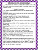 Level 1 Unit 12: Resources for learning Multisyllabic Words!