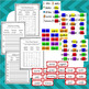 2nd Grade Phonics Resources & Activities: Mega Bundle 1