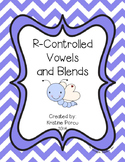 R-Controlled Vowels and Blends