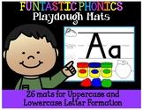 FUNtastic FUNdational Phonics Playdough Mats