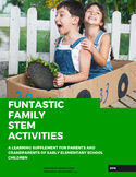 FUNtastic Family STEM Activities