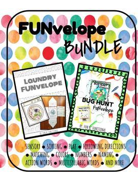 FUNvelope Bundle