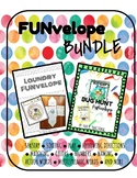 FUNvelope Bundle
