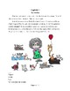 "FVR Spanish Story ""La vecina"" Level 2+ Present Tense/ Some Preterite/Imp"