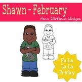 Fa La La Fridays - Shawn