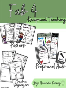 Fab 4 Reciprocal Teaching