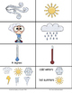 Fab Vocab {Weather} A Science Vocabulary Unit