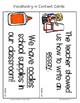 Fab Vocab {Week 15} A Weekly Vocabulary Unit