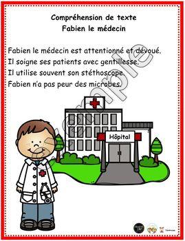 Fabien le médecin