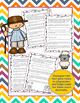 Fable Boy Cried Wolf story with comprehension activities R