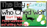 Fable Boy Who Cried Wolf