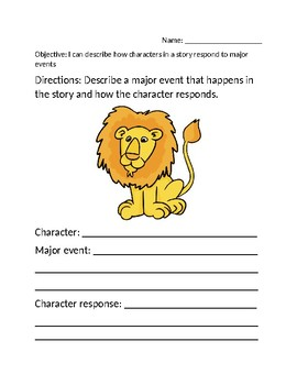 Fable Characters