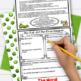 Fable FREEBIE: Ant & Grasshopper Literature Activities
