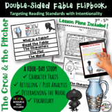 Fables 3rd Grade 4th Grade The Crow & the Pitcher RL3.2 RL