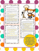 Fable Fox and Stork story with comprehension activities RL 3.2 RL 2.2 RL3.1