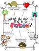 Fables Activities