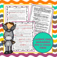 Fable Miller Son Donkey story with comprehension activities RL 3.2 RL 2.2 RL3.1
