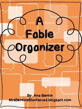 Fable Organizer