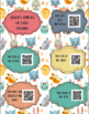 Fable QR code cards