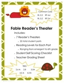 Fable Readers' Theater