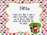 Fable Unit