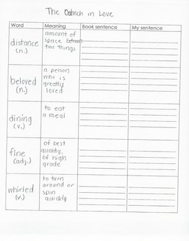 Fable Workbook