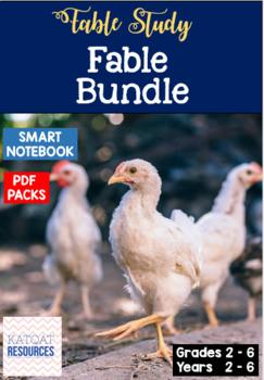 Fable bundle