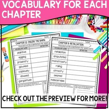 Fablehaven Novel Study