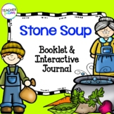 FABLES AND FOLKTALES ACTIVITIES for COMMON CORE Stone Soup