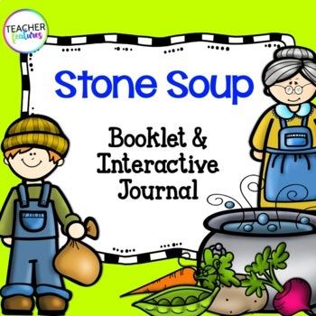 Stone Soup (Fables & Folktales)